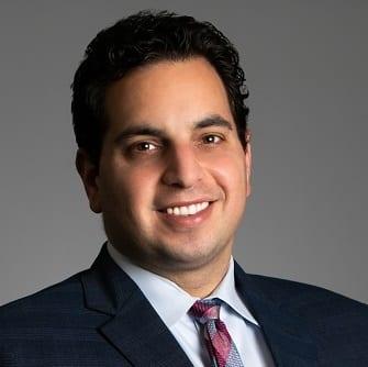 Partition Lawyer California Scott Talkov
